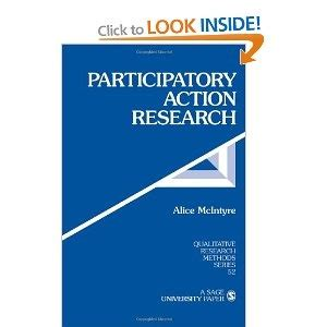 Participatory Action Research in Rural Community Sport and